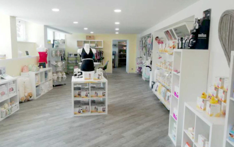 medipu Shop in Essen